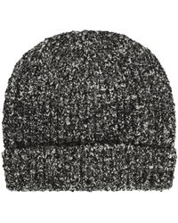 Dolce & Gabbana Hat - Grijs