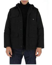 Vans Jacket - Zwart