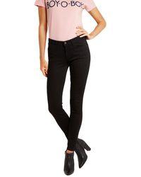 Wrangler Jeans - Zwart