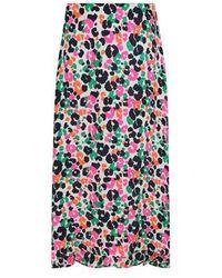Mercy Delta Wray skirt - Rosa