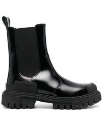 Billionaire Laarzen - Zwart