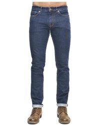 Harmont & Blaine Jeans - Blauw