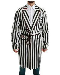 Dolce & Gabbana Nightgown - Zwart