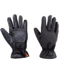 Stetson Gloves - Zwart