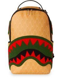 Sprayground Spucci Gang Backpack - Oranje