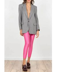 THE M.. Trousers - Rose