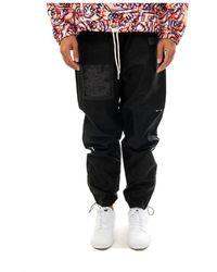 PUMA Pants - Zwart