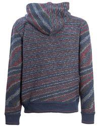 Missoni Sweater - Bleu
