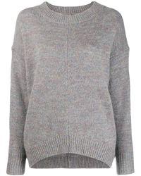 Étoile Isabel Marant Etoile Sweaters - Grijs