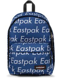 Eastpak Out Of Office - Blauw