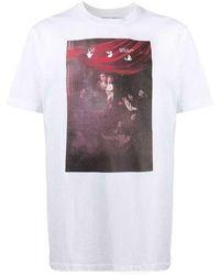 La Perla T-shirt - Blanc