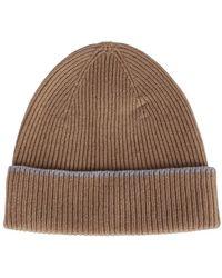 Eleventy Hat - Neutro