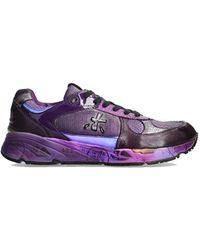 Premiata Sneakers Mase 4645 - Paars