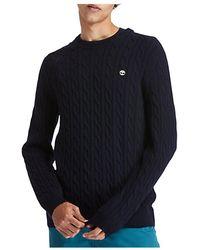 Timberland Sweater - Blauw