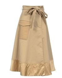 Pinko Skirt - Naturel