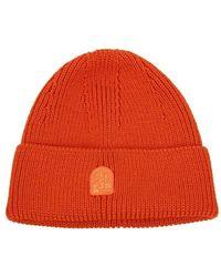 Parajumpers Plain Beanie - Oranje