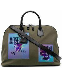 Moschino Handbag - Groen