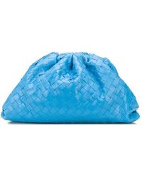 Bottega Veneta Tas - Blauw