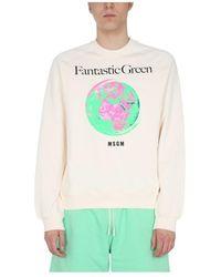 BBCICECREAM - Sweater With Logo - Lyst