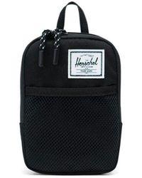 Herschel Supply Co. Sinclair Small - Zwart