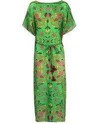 Tory Burch Dress - Vert