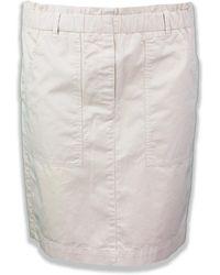 Hartford Skirt - Bianco