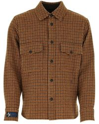 MSGM Camicie - Bruin