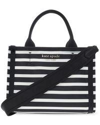 Kate Spade Shoulder Bag - Zwart