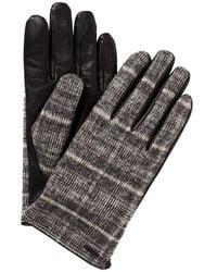 Scotch & Soda Gloves - Grijs