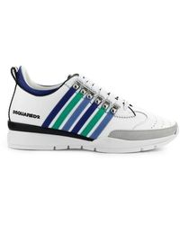 DSquared² 251 Sneakers - Weiß
