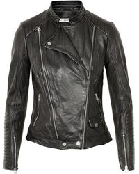 Gestuz Electra jacket - Nero