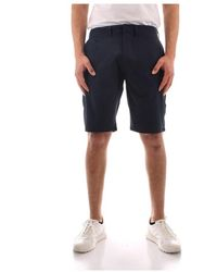 North Sails 672885 trousers - Azul