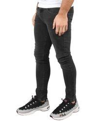 Iceberg 2Sk1 Jeans Negro