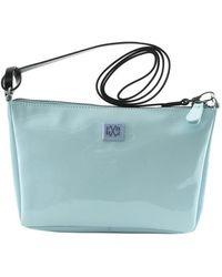 Floris Van Bommel Crossbody bag - Bleu