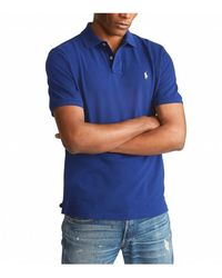 Ralph Lauren Polo 795080-013 - Blauw