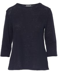 Allude Sweaters - Bleu