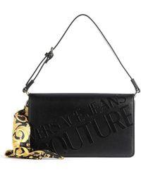 Versace Jeans Couture E1vwaba5-71875 Shoulder Strap Bag - Zwart