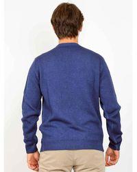 Pinko Sweater Azul
