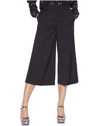 Armani Exchange Trousers - Zwart