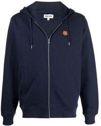 KENZO Sweatshirt - Blauw