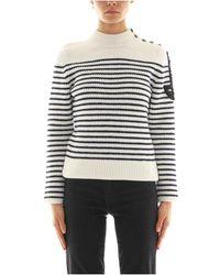 Patou Sweater - Wit