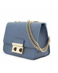 Furla Bag - Bella_Bqj3Lnd Azul