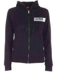 Colmar Sweatshirt - Noir