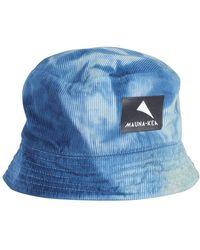 Mauna Kea Hat - Azul