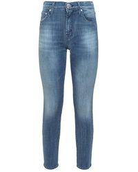 Jacob Cohen - Skinny Jeans - Lyst