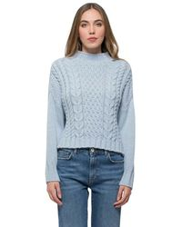 Kocca Sweater - Bleu