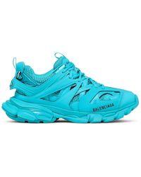 Balenciaga Sneakers - Groen