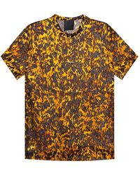 Givenchy T-shirt - Geel