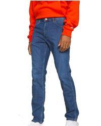 Wrangler - Trousers W15Qq123L - Lyst