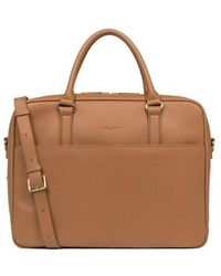 Lancaster Business Bag - Melle Business - Bruin